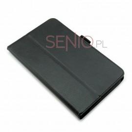 Czarne etui do tabletu Acer Iconia One 7 B1-750 - dedykowane