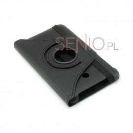 Dedykowane etui do tabletu Asus Fonepad 7.0 (FE170CG) – czarne, obrotowe, dopasowane