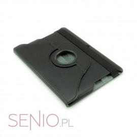 Dedykowane etui do tabletu Asus MeMO Pad 10.0 (ME102A) – czarne, obrotowe, dopasowane