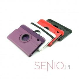 Dedykowane etui do tabletu Samsung Galaxy Tab 2 7.0 (P3100) – białe, czerwone,fioletowe,czarne