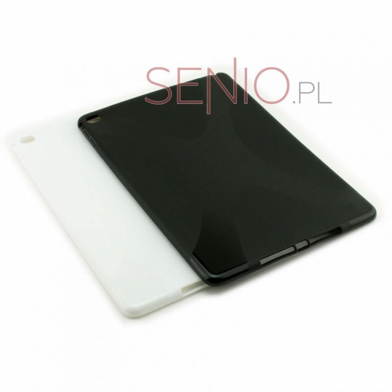 silikonowe etui do tabletu apple ipad air 2 dopasowane. Black Bedroom Furniture Sets. Home Design Ideas