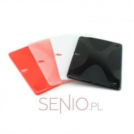 Dedykowane, silikonowe etui (plecki) do tabletu Samsung Galaxy Tab S (T805C) 10.5