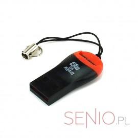 Czytnik kart pamięci micro SD