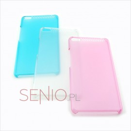 Plastikowe plecki na tablet Lenovo PHAB Plus PB1-770N, 750M - kolory