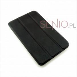 CZARNY pokrowiec na tablet Acer Iconia One 7 (B1-770)
