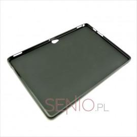 CZARNE gumowe plecki do tabletu Huawei MediaPad M2 10cali