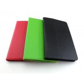 Pokrowiec zamykany, etui do tabletu Lenovo Tab 3 Essential, Basic 7 cali 710F, 710L