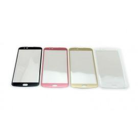 Szkło hartowane 3D do telefonu LG K10 w dobrej cenie, na cały ekran, curved, 9H, tempered glass