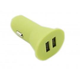 Ładowarka samochodowa 2 x USB 5V 3.4A (3400mA) do tabletów