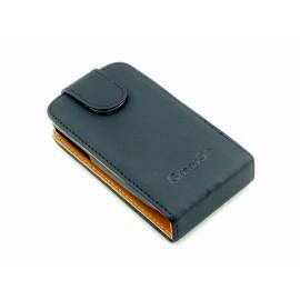 Pokrowiec z klapą na telefon Samsung Galaxy Mini S5570