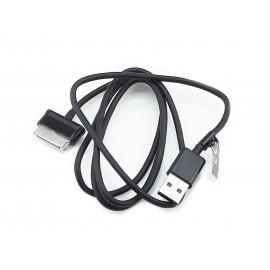 Kabel: wtyk USB - wtyk Samsung 1, 2 (30-pin)