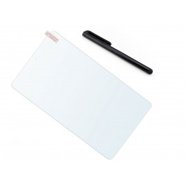 Szkło hartowane na tablet Asus Memo Pad 8 ME180A (tempered glass) +GRATISY