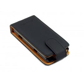 Pokrowiec zamykany do telefonu Samsung Wave S8500