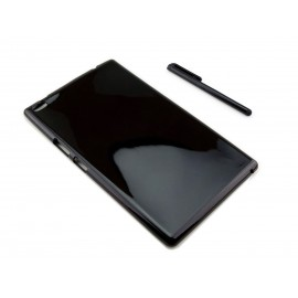 Silikonowy pokrowiec na tablet Lenovo Tab 4 8 TB-8504, N, F (8 cali)