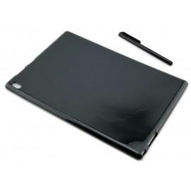 Silikonowy pokrowiec do tabletu Lenovo TAB 4 10 TB-X304, N, F (10 cali)