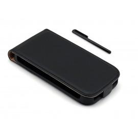 Pokrowiec z klapką do telefonu Samsung Galaxy Core GT-i8260, i8262
