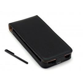 Pokrowiec z klapką do telefonu LG G2 Mini D620, D620r, D620k