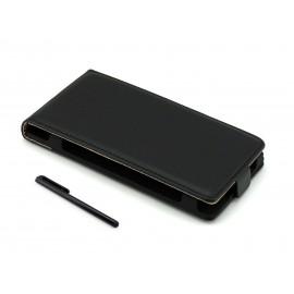 Pokrowiec zamykany do telefonu Sony Xperia Z C6603, C6602, L36h