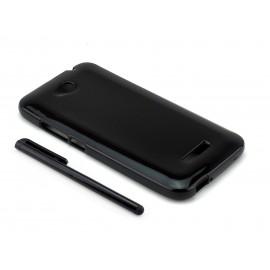Elastyczne etui na telefon HTC 616