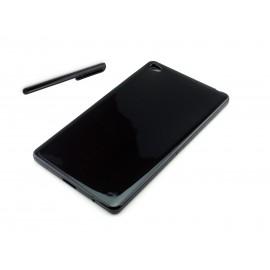Elastyczne plecki na tablet Huawei MediaPad M2 8.0 M2-801L, 801W