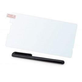 Dedykowane szkło hartowane do telefonu Nokia Lumia 925