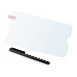 Dedykowane szkło hartowane do telefonu Samsung Galaxy Note II 2