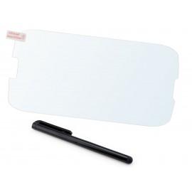 Dedykowane szkło hartowane do telefonu Samsung Galaxy S3 III i9300