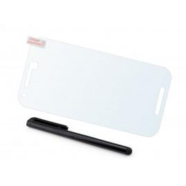 Dedykowane szkło hartowane do telefonu Huawei Nexus 6 Plus