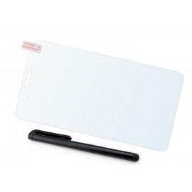 Dedykowane szkło hartowane do telefonu Huawei honor 6 Plus