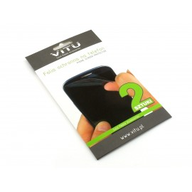 Folia ochronna do telefonu Nokia Asha 202