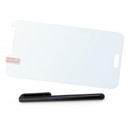 Szkło hartowane na telefon Samsung Galaxy A5 A5000 (tempered glass) + GRATISY