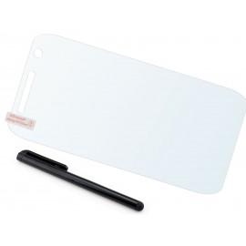 Szkło hartowane dedykowane dla telefonu Motorola Moto G