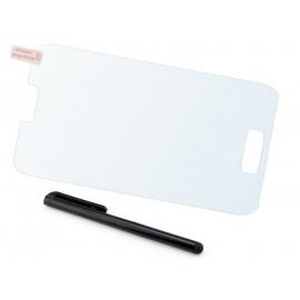 Szkło hartowane na telefon Samsung Galaxy Young 2 G130 (tempered glass) + GRATISY