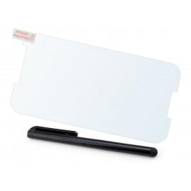 Szkło hartowane do telefonu Motorola Google Nexus 6 (tempered glass)