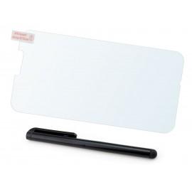Szkło hartowane na telefon Microsoft Lumia 640 XL (tempered glass) + GRATISY