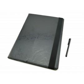Pokrowiec zamykany na tablet Lenovo MiiX 5 Pro z możliwością włożenia z klawiaturą