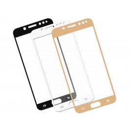 Szkło hartowane do telefonu Samsung Galaxy J7+ (Plus) 2017, Galaxy C7 2017, SM-C710F