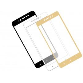 Szkło hartowane 3D do telefonu  Xiaomi Redmi Note 5A- dobra cena, 9h, tempered glass