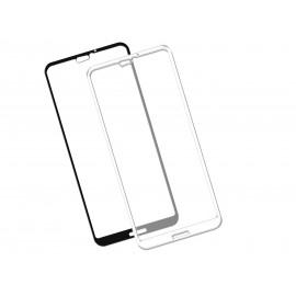 Szkło hartowane 3D do telefonu Huawei P20 Lite, na cały ekran, w dobrej cenie, 9H, curved, tempered glass