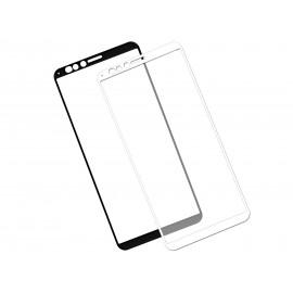 Zaokrąglone szkło hartowane 3D do telefonu Oppo R11s Plus