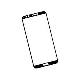 Szkło hartowane 3D do telefonu Huawei Enjoy 8 w dobrej cenie, tempered glass