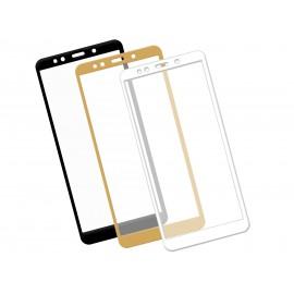 Szkło hartowane 3D do telefonu  Xiaomi Redmi Note 5- dobra cena, 9h, tempered glass