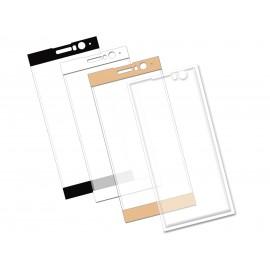 Zaokrąglone szkło hartowane 3D do telefonu Sony Xperia XA2 (H3113, H3123, H3133, H4113, H4133)
