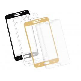 Szkło hartowane 3D do telefonu Samsung Galaxy Note Edge N915 / N9150 - różne kolory, w dobrej cenie