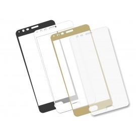 Szkło hartowane 3D do telefonu OnePlus 3 w bardzo dobrej cenie, zaokrąglone, curved, tempered glass, 9H