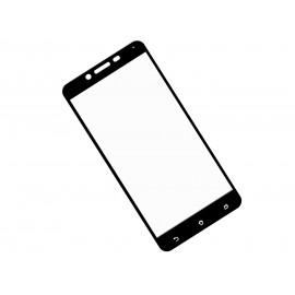 Zaokrąglone szkło hartowane 3D do telefonu Asus ZenFone 3 Max ZC553KL 5,5-cala-  w dobrej cenie, tempered glass, 9H