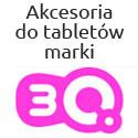 Akcesoria na tablety firmy 3Q