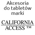 Akcesoria na tablety firmy California Access