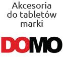 Akcesoria na tablety firmy DOMO