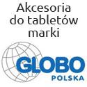 Akcesoria na tablety firmy GLOBO